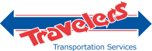 Travelers Transportation Services Logo
